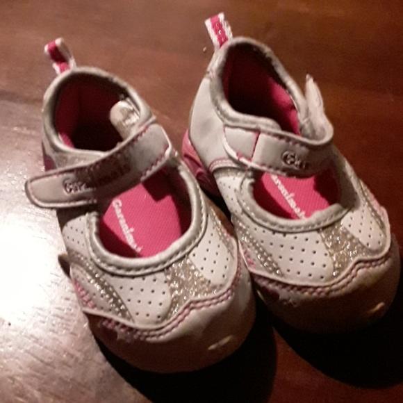 Garanimals Other - Girls Garanimals  shoes